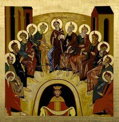 9-Pentecostés, Kiko Argüello
