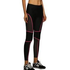 6b3c7f2d3728b Charo Active Sport Leggings. Workout LeggingsWomen's LeggingsRunning  LeggingsSports LeggingsWorkout PantsStriped LeggingsSport TightsSport ...