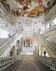 Музей Würzburger Residenz, Вюрцбург