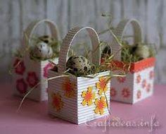 Αποτέλεσμα εικόνας για easter paper crafts
