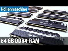 Höllenmaschine 6 - 64 GB DDR4-RAM von Corsair im Unboxing | deutsch / german - http://cpudomain.com/memory/hollenmaschine-6-64-gb-ddr4-ram-von-corsair-im-unboxing-deutsch-german/