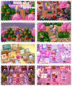 caffebear:  ~Demacia Dream Town Update ~ 5800-2467-0506.  I am so going there!!