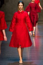 Dolce & Gabbana Fall 2013 Ready-to-Wear Collection on Style.com: Complete Collection