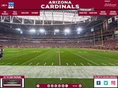 Arizona Cardinals Gigapixel October 2, 2016 https://gigapixel.panoramas.com/cardinals/20161002/
