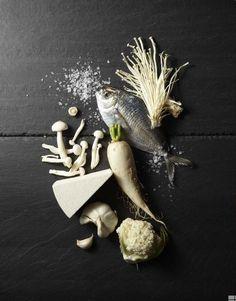 Food Inspiration  Yunhee KimPhotography  Food Rings Ideas...