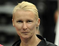Simona Halep? A Player that No One Will Remember According to Novotna!