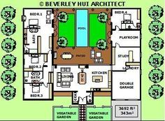 Image result for container home plans 4 bedroom u shape