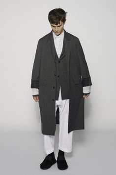 Marni | Spring 2015 Menswear Collection | Style.com