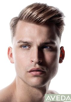 Men's haircut images