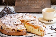 This mouth watering cake can be made with any seasonal fruit. A delicious apricot cake topped with a cinnamon crumble topping. Apricot Cake, Cinnamon Crumble, Crumble Topping, Vanilla Sugar, Fruit In Season, Cake Toppings, Cake Tins, Salted Butter, Cake Batter