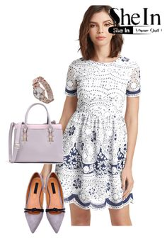 """""""dress"""" by masayuki4499 ❤ liked on Polyvore"""