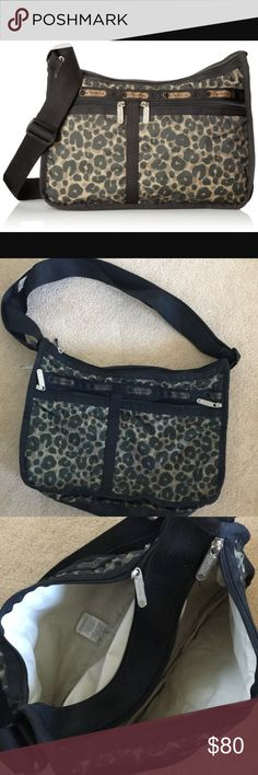 f2a2f89666 LeSportSac Deluxe Everyday Bag in