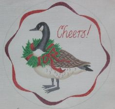 "Kate Dickerson Christmas ""Cheers!"""