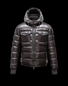 f8fba7323119 France Moncler FEDOR Featured Down Jackets Mens Gray Outlet Jackets For  Women,