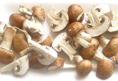 » Ostropel cu pui si ciuperciCulorile din Farfurie Stuffed Mushrooms, Vegetables, Food, Chicken, Blue Prints, Stuff Mushrooms, Essen, Vegetable Recipes, Meals