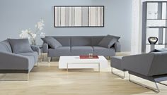 Carliot Collection: Sofa, Arm Chair, Love Seat