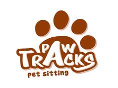 Pet Sitting logo