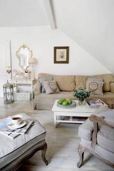 vintage obývačka s bielym stolom - Hľadať Googlom