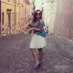 blog modzie