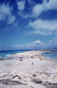 Woodif Co Photo - Formentera Punta Prima, Spain 785876016139421 Places Around The World, Travel Around The World, Around The Worlds, Portugal, Beach Vibes, Summer Vibes, Wonderful Places, Beautiful Places, Beautiful Islands