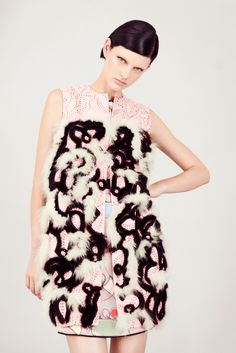 Fendi Resort 2013