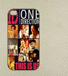 One Direction - this is us Iphone 4