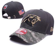 Carolina Panthers NFL Snapback 702bca4d6