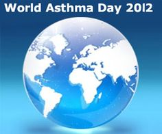 World Asthma Day 2012: A Global Initiative to Control Asthma