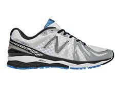 New Balance 890v2 - New Balance may not make the best looking shoes, but nothing feels better on my feet. RUN AND RUN!
