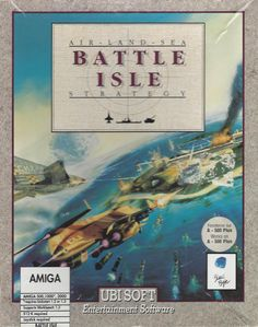 Battle Isle