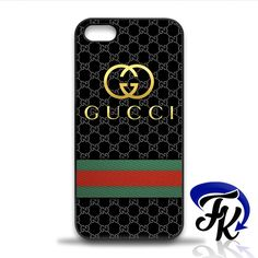 Gucci Stirpped Design Phonecase, Case, Cover Plastic and Rubber for Samsung Galaxy Cases, iPhone Cases, iPod Cases