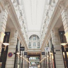 #thehague #passage #denhaag #070 #architecture #photography #littlesmilemakers