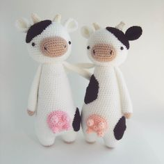deep movie voice over In a world where cows run free and crocheters keep…