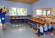 #PlurilingüismoISP La mayoría de las clases en #InfantilISP se imparten en Inglés.  www.colegiosisp.com