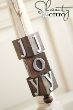 easy holiday ornament @laurenlaplante lets make a few of these!