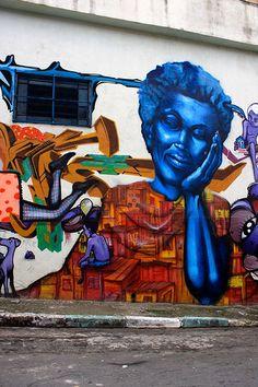 OPNI crew, São Paulo