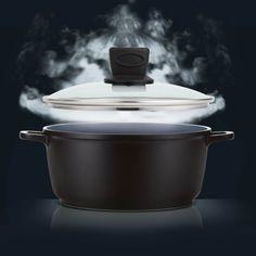 28cm Ceramic Soup Pot