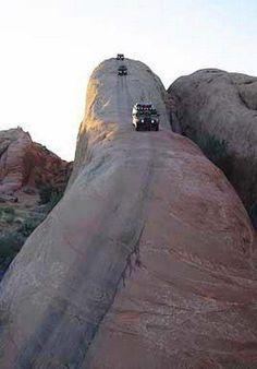 Lion's back, Moab Utah