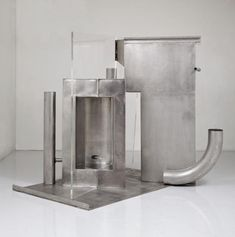 Annely Juda Fine Art / Exhibitions - Anthony Caro: The Last Sculptures, 2014 Outdoor Sculpture, Modern Sculpture, Abstract Sculpture, Sculpture Art, Hayward Gallery, Anthony Caro, Steel Paint, Clear Perspex, 11. September