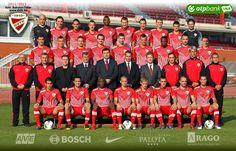 DVTK 2011/2012 Hungary, Oriental, Soccer