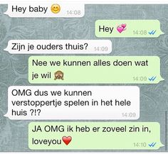 Whatsapp gesprekken Funny Sms, Funny Texts, Funny Quotes, Happy Mind Happy Life, Happy Minds, Phone Messages, Funny Messages, Haha Funny, Hilarious