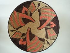 646 #Masterweaver #Tintsaba | pinned at www.africacrafttrust.org.za