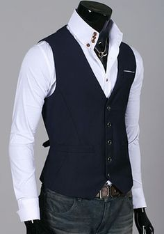 Excellent vest.  Need to buy this and have it tailored.