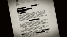 Nick Merrill receives a highly secretive data request from the FBI.
