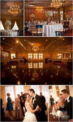 Leanne & Jon – The Grandview Wedding – Poughkeepsie, NY » Rob Spring Photography
