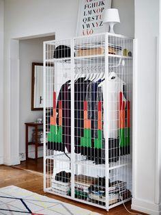 IKEA PS 2014 Gitterschrank von Matali Crasset (MUST-HAVE)
