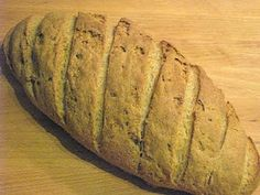 New York Rye bread recipe for Thermomix!