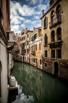 Venice, Italy   by Max Sechi