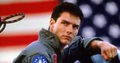 Tom Cruise confirms 'Top Gun' sequel officially in the works #Entertainment_ #iNewsPhoto