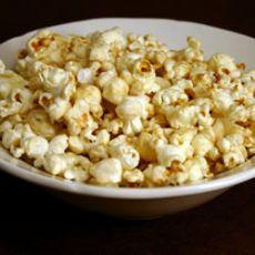 Caramel Corn IV